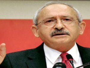 Kılıçdaroğlu'ndan Başbakanı kızdıracak sözler