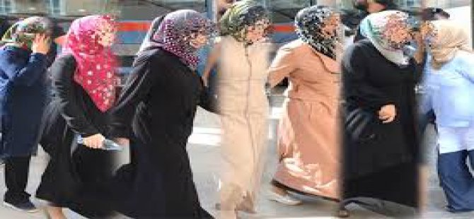 Kayseri'de Operasyon 4 imam 2 kurs öğretmeni gözaltına alındı