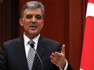 Cumhurbaşkanı Gül Valiler Kararnamesi'ni onayladı 6 vali merkeze alındı
