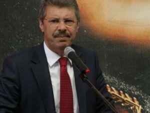 Kayseri Şeker Fabrikası Yönetim Kurulu Başkanı Akay: