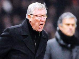 M.United: Alex Ferguson görevi bıraktı