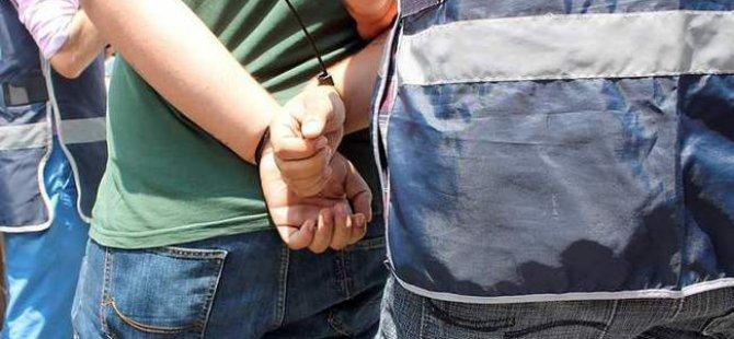 Kayseri'de FETÖ'den 10 öğretmene 6'şar yıl hapis verildi