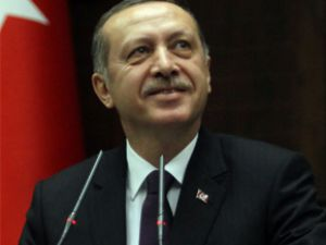 Başbakan Erdoğan AK Parti'nin oy oranını açıkladı: