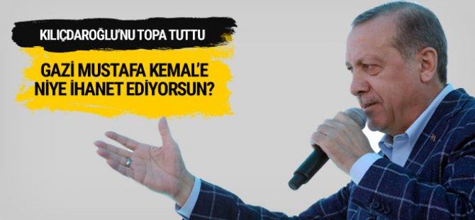 """""""KILIÇDAROĞLU SEN YALAN MAKİNESİSİN"""""""