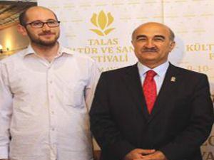 Talasbelediyesi'nde  Kültür Sanat Festivali