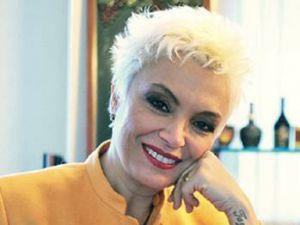 Gülgün Feyman Saba Tümer 'i mahkemeye verdi: