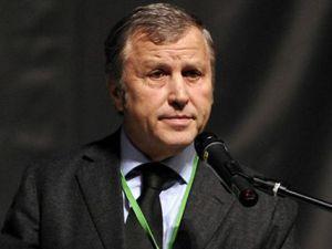 Son Dakika Bursaspor Başkanı İbrahim Yazıcı öldü