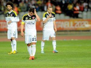 Sulu Derbiyi Unutmayan Fenerbahçe'den Talimat!