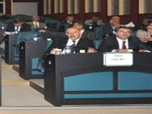 İl Genel Meclisi'nde Pelin Gündeş Bakır Tartışması