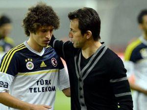 Fenerbahçe'de Şok! İkincilikte Zora Girdi