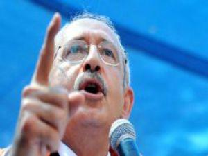 Kılıçdaroğlu: TC'yi tabelalardan kimse silemez