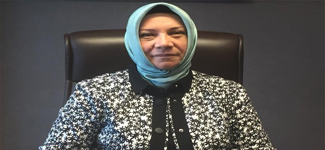 Ak Parti Milletvekili Nergis:Çerkesler Kimliklerini Korumak İstiyor