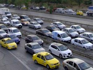 Dünyada Bir Yılda Trafikte Ölen İnsan Sayısı: