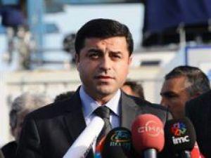Selahattin Demirtaş'tan çağrı!