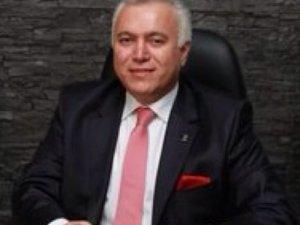 Eczacı Bülent Ünsal Ben cemaatin değil, AK Parti'nin evladıyım