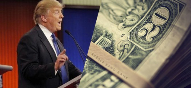 Katar parayı verirse Trump dövmez…