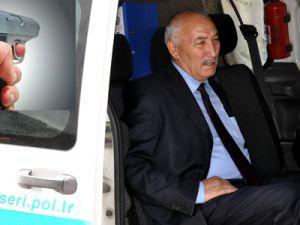 Kayseri Otobüsçüler Esnafı Derneği Başkanı Ali Arslan'ın Oğluyla Silahlı Kavgası