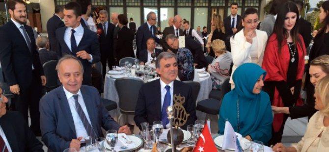 Kayseri'de çok fazla hayır işleri yapılmıştır ki bütün Türkiye'ye örnek olmuştur