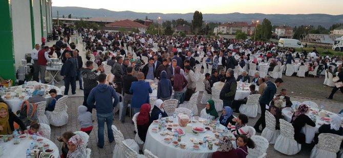 Başkan Akay; Türkiye'nin güçlü olması