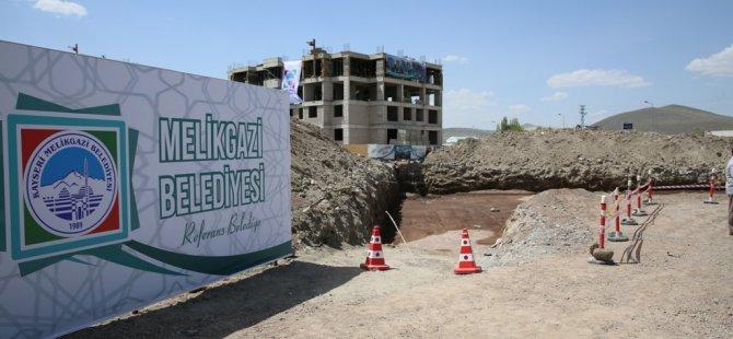 Melikgazi'de 2 bin 136 dairenin inşaat karşılığı ihalesi yapılacak