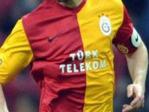 G.Saray'lı oyuncu futbolu bıraktı