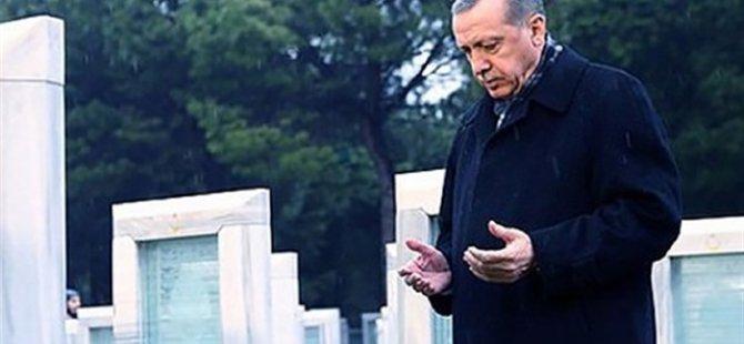 'Gadanı alayım Erdoğan 20 sene daha ölmesin'