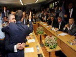 Komisyon'dan bir istifa daha! Zehid Aslan istifa etti