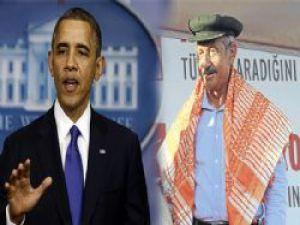 Kemal Kılıçdaroğlu kendini Obama'ya benzetti!