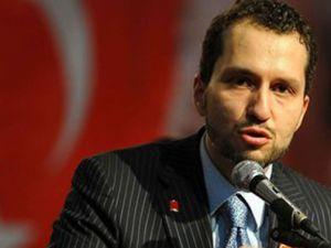 Fatih Erbakan'ın Koruması Kurşun Yağdırdı!..