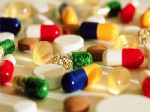 İlaçlar için yerli üretim geliyor