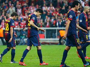 Barcelona Bayern Münih Maç Özeti İzle- 3-0 video