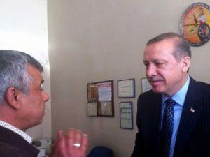 Başbakan Erdoğan'dan Esnafa: Bas Gaza