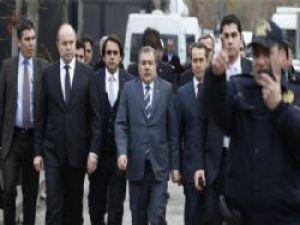 Muammer Güler'den, BDP'ye tepki