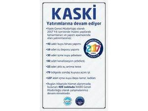 KAYSERİ KASKİ: