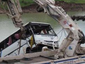 Yahyalı'ya gelen öğretmenler baraja uçtu: 5 ölü 34 yaralı