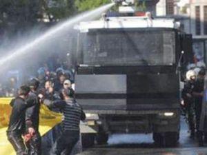 CHP 1 Mayıs İçin Tehdit Etti