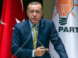 Cumhurbaşkanı Erdoğan: 'Türkiye düşmanlarına oy vermeyin'