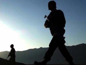 Silopi'de eylem hazırlığındaki 2 terörist öldürüldü