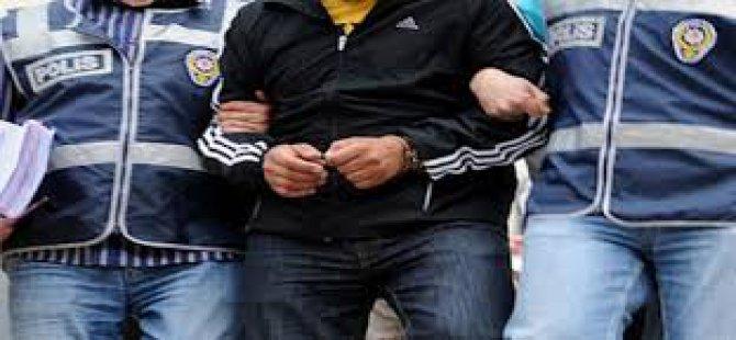 Kayseri'de uyuşturucu operasyonu  4 kişi yakalandı
