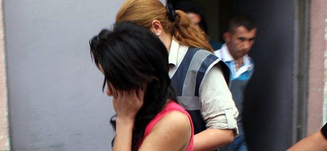 Kayseri'de 1'i çocuk 3 kişiye uyuşturucu satan sanığa 15 yıl hapis