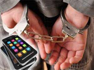 Mimarsinan'da 15 yaşındaki çocuğun telefonunu gasp eden 16 yaşındaki çocuğa 5 yıl hapis