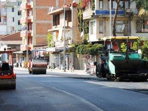 Kayseri Büyükşehir Belediyesi Asfalt kazıma ve nakli işi ihalesini yaptı