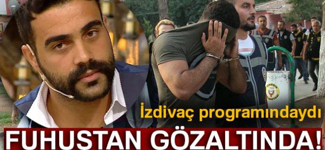 700 KADINA FUHUŞ YAPTIRAN 20 KİŞİ GÖZALTINA ALINDI
