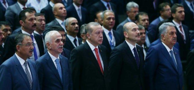 Erdoğan'dan Kılıçdaroğlu'na: Sen kimsin ya! İzle