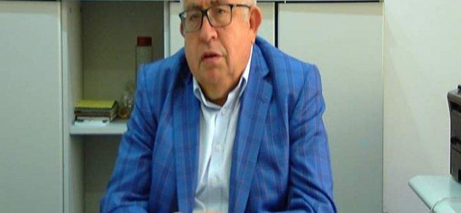 Şaban Ünlü'den Pastırma ve sucuk fiyatları açıklaması