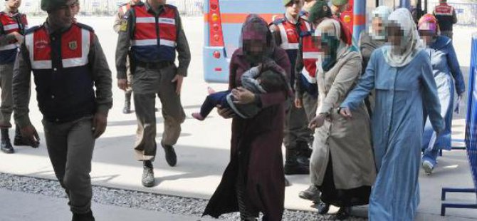 Kayseri'de FETÖ derneği KÜMDER Davası 8 kişi tutuklandı