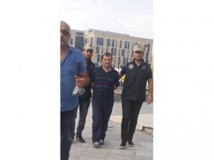 FETÖ'den aranan öğretmen Kayseri'de yakalandı