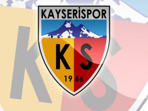Kayserispor'da Trabzon mesaisi başladı