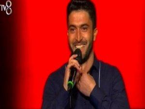 O Ses Türkiye'ye çoban damgası-video