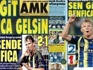 Bu Nasıl Gazetecilik AMK Spor Gazetesi Kayserispor'u Küçümseyemezsin
